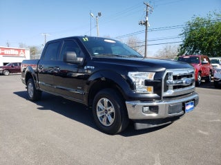 2017 Ford F 150 Ecoboost >> 2017 Ford F 150 Xlt 3 5 Ecoboost